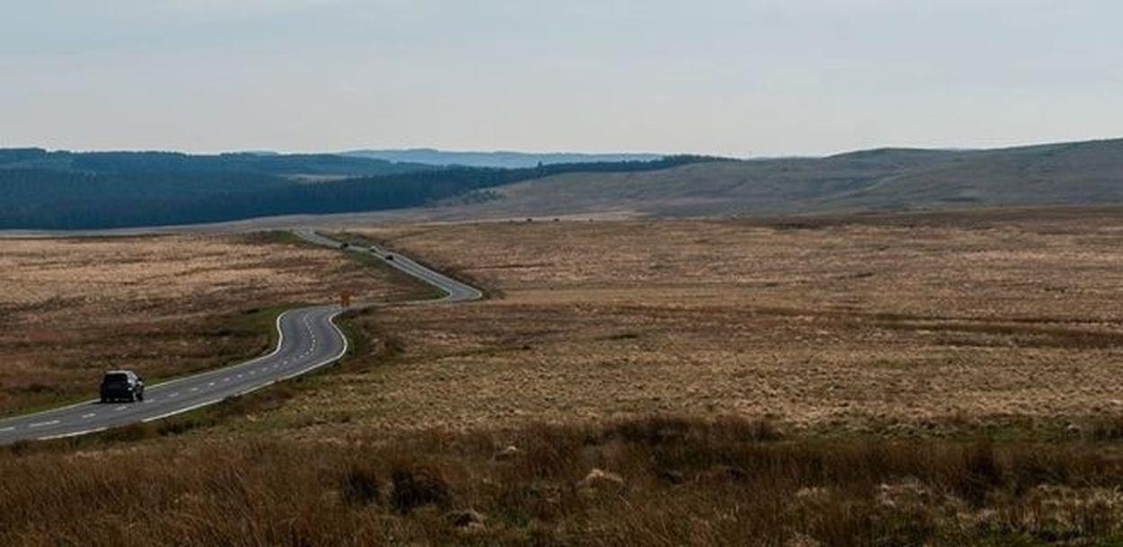 Road Less Travelled Wales United Kingdom Travel Journeys