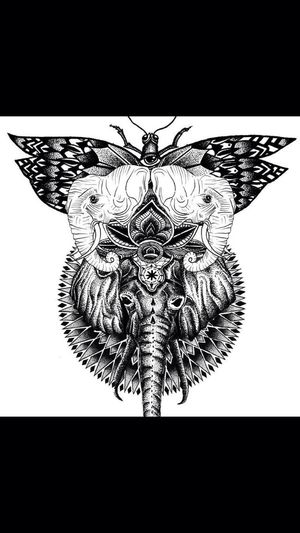 Tattoo Art Is Dead Art Enjoying Life