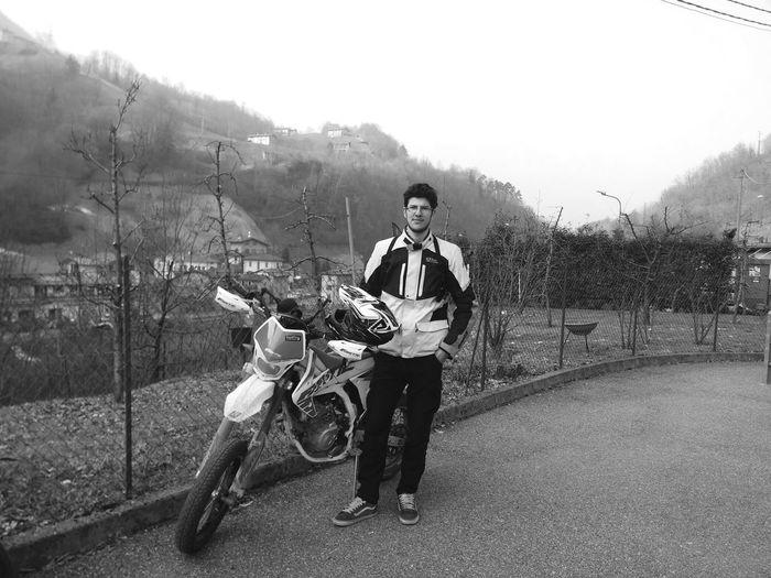 Giro in moto Bergamo San Pellegrino Piazza Brembana