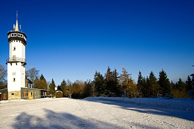 Fröbelturm Oberweißbach Heikobo Oberweißbach Fröbelturm Thüringer Wald Thüringenentdecken Thuringen