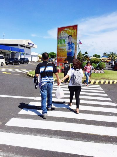 Travel Travel Photography Travel Destinations Travelgram Lovers Sunnyday Sunny☀ Eye4photography  Holding Hands It's More Fun In The Philippines! Couples❤❤❤ Couple Together Togetherness Together Forever Together Forever <3 Feel The Journey Live Love Shop in LegazpiCityAlbay Summer Exploratorium