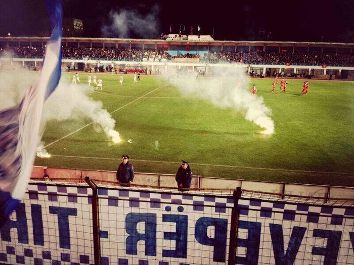 TIRONA - partimorri 1-0