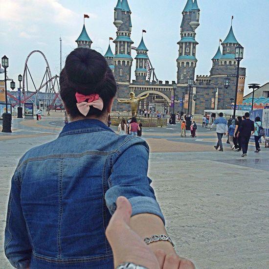 Follow me to Vialand  Istanbul Muradosman Followmeto follow_me_to missing_istanbul