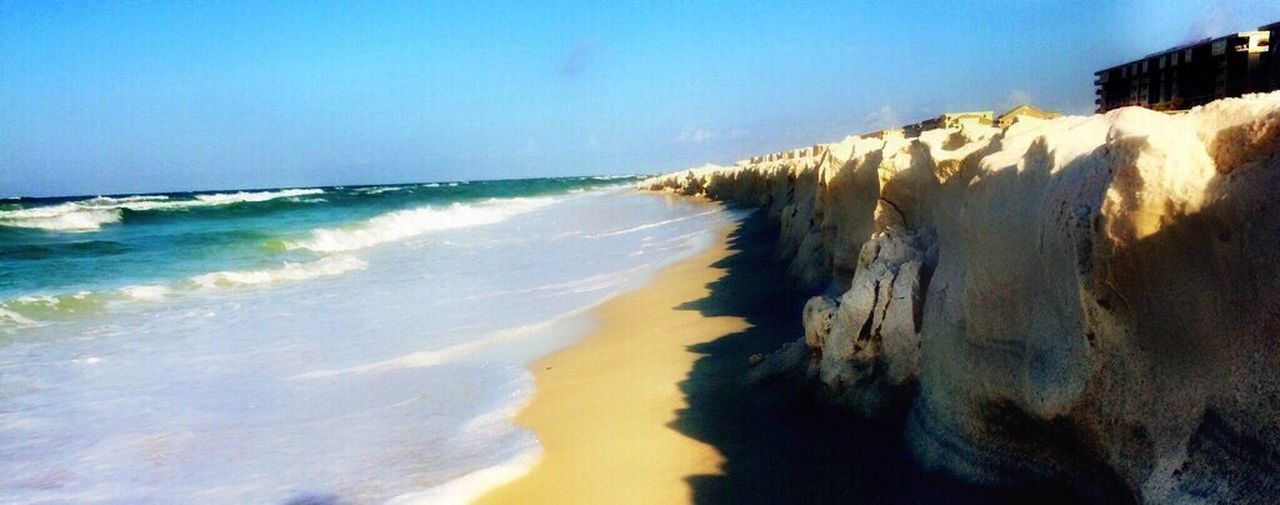 Vitamin Sea Ocean Waves Ocean View Beachphotography