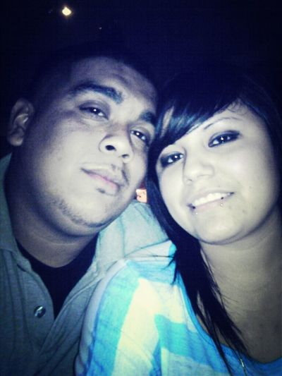 Tbt,, me &dat boi Sabino,, who Said a guy and a girl can't be good friends :) miss those old times!