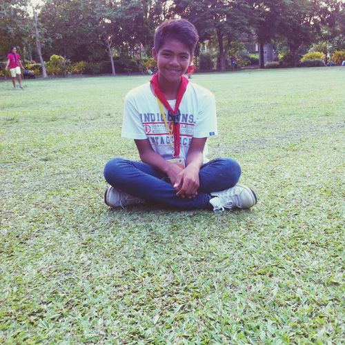 Boyscout Boyscout Lingayen Fun First Eyeem Photo
