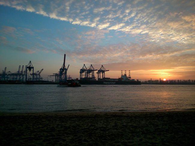 Sunset No Edit/no Filter Wunderontour