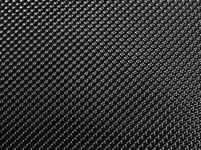 Mesh texture gray and black Mesh Texture Metallic Gray On Black Repetition Full Frame Black And White Backgrounds Full Frame Textured  Pattern Close-up
