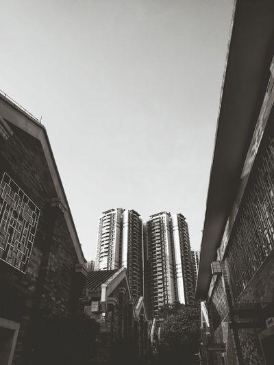 Building Guangzhou,China