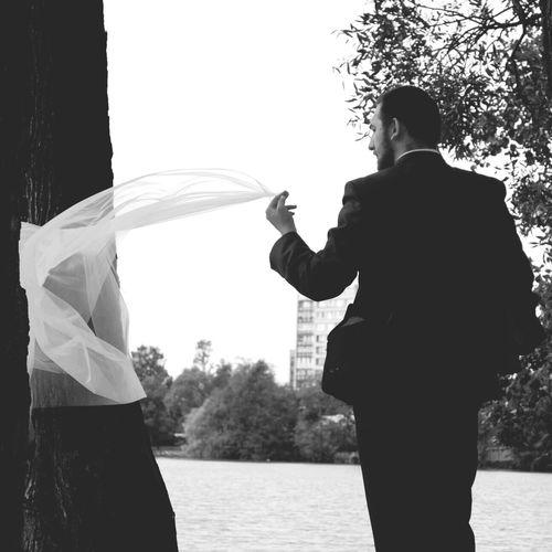 Wedding Black And White The Portraitist - 2014 EyeEm Awards Getting Inspired Escaping EyeEm Best Shots Portrait Of A Friend Blackandwhite Silhouette Portret