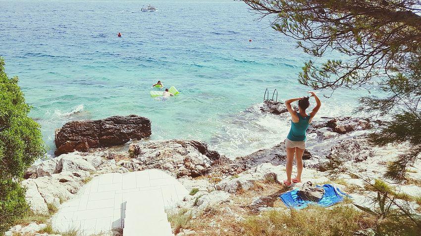 Showcase June Hvar Croatia Hvar Island Mare Sun 43 Golden Moments Abbronzatura