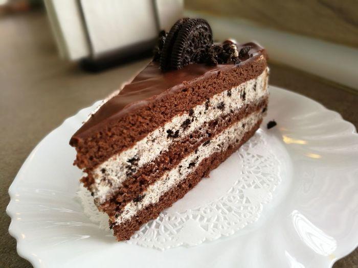 Sweet Food Cake Food And Drink Dessert Food Gourmet First Eyeem Photo