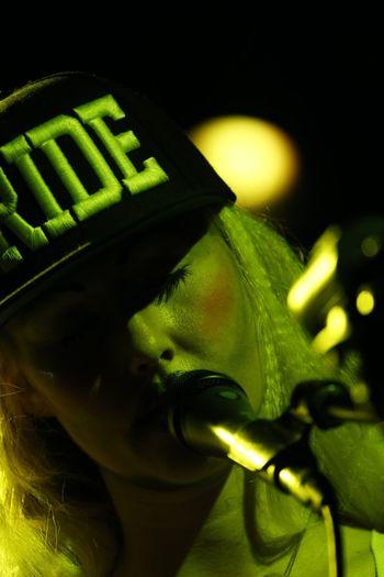 Cocorosie Leroe24fotos.com Press-Pass Concert