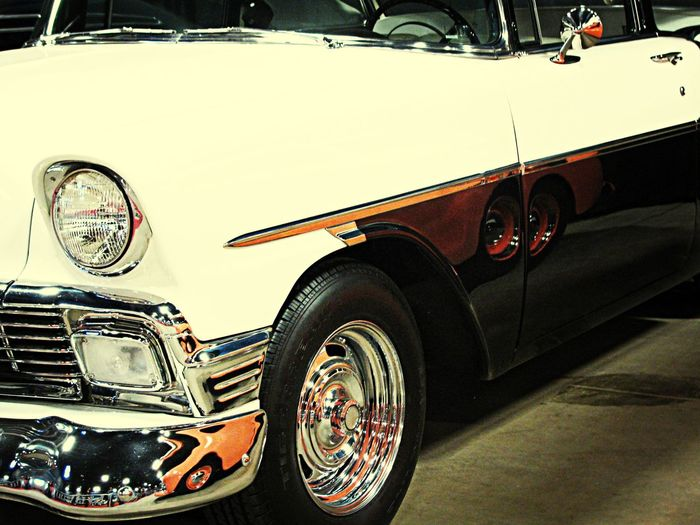 Vintage Cars Check This Out