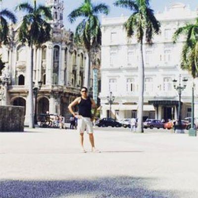 Ernuel Havana Cuba Coleccionandomomentos