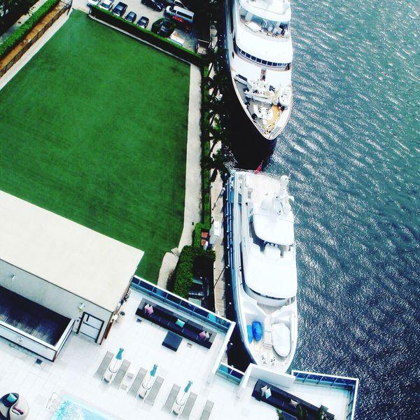 Boats⛵️ Florida Epic Miami Yatch Marine Boat Yatch Boats Seascape Taking Photos Miami Sea Epic Marina EyeEm Team USA Miami FL Usa 🇺🇸☀️