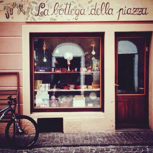 Bike Italy Enjoying Life Taking Photos