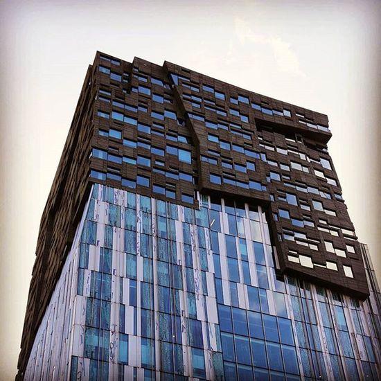 big city Buildings Architecture Zuidas Amsterdamcity Amazing Amsterdamzuid Insta_architecture