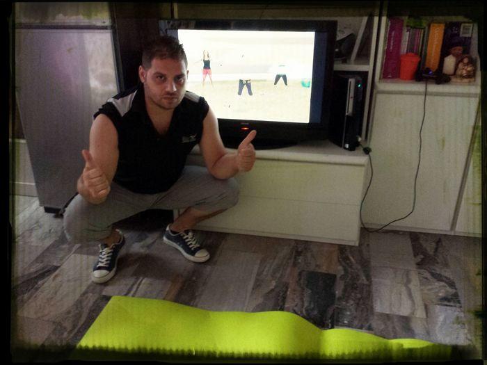 Fitness Jillian Michaels Pre Allenamento Fresco eeeee vaiiiiiiii!!!! ;)