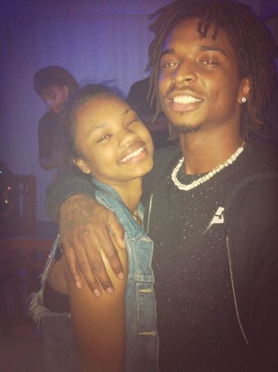 i was to throwed last night & i really really really thought this was Chief Keef ! .... but now i see it isnt :(