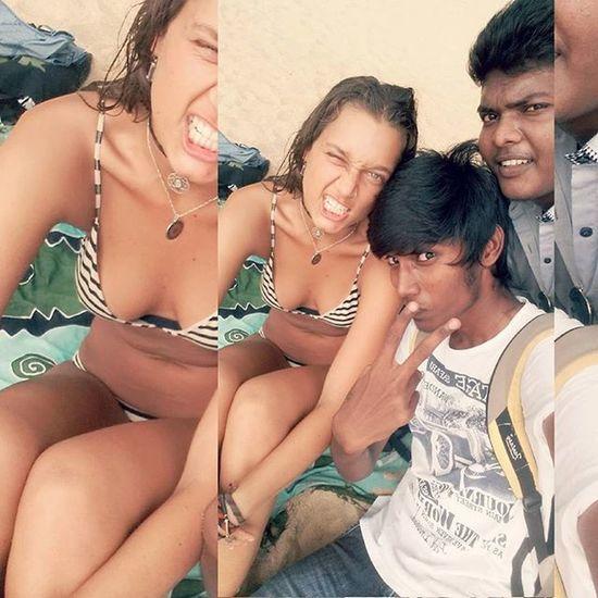 HighAustralian Bikini Joshi Love Stoned Goodvibes Gogreen Peace Sea Varkala Partytown Tripping Weed Stoners Friends Hightrippingwithjoshi ♡♡♡♡♡
