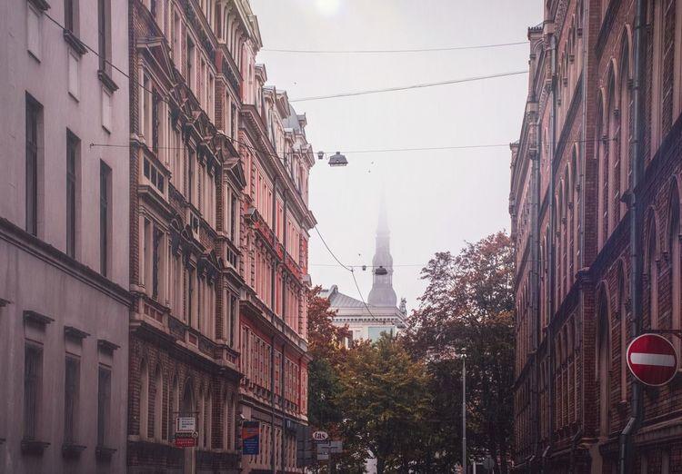 Riga, Latvia,