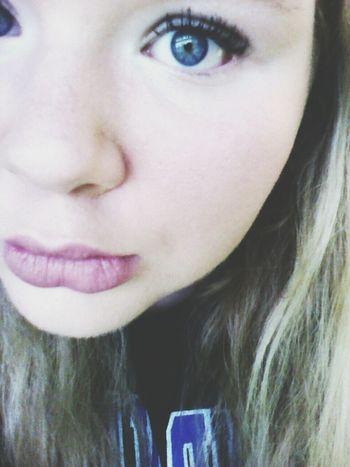 My Eye Though