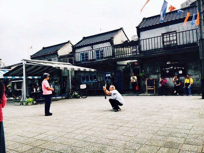 정이야 부럽다 화요일 데일리 일상 사진 포토 정 소소한여행 타이완 대만 타이페이 서서남촌 쓰쓰난춘 유니크프로젝트