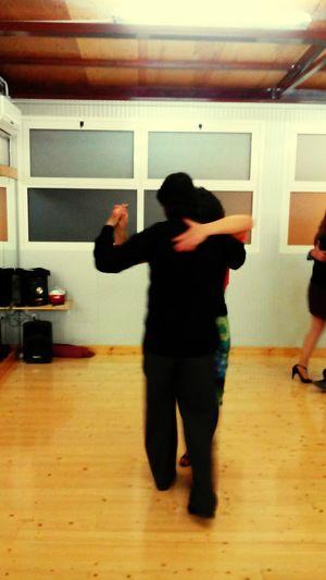 Indoors  Tango Life Tango Dancers Tango Argentino Tango