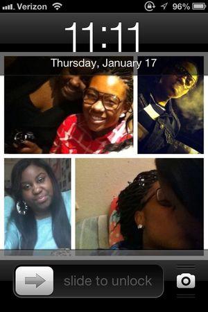 11:11 #IGotMyWish NSM
