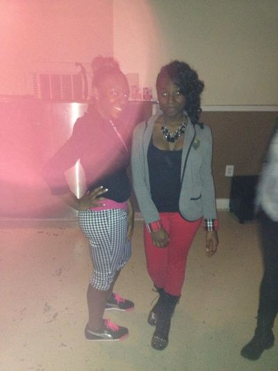 After Party Lastnight
