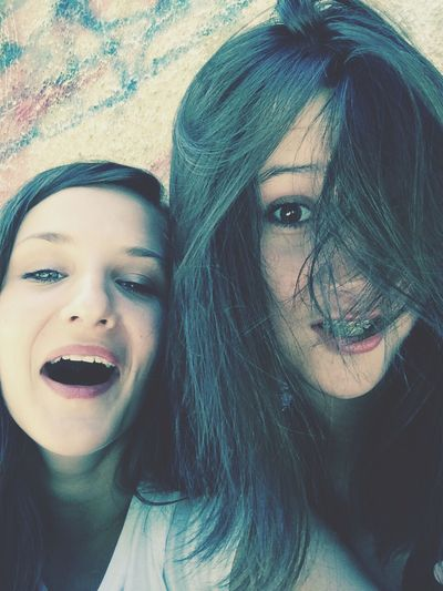 Crazy Morning With Friends <3 Sweet Polishgirl This Is US Smile Check This Out Weekend