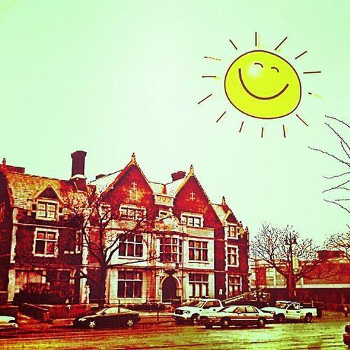 Much Better Ersatz Cheery Sun