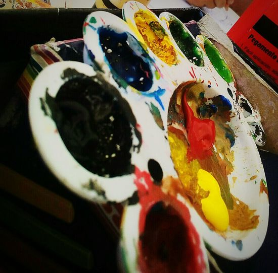 🎨📷🎨📷... Day Paint Nature Time