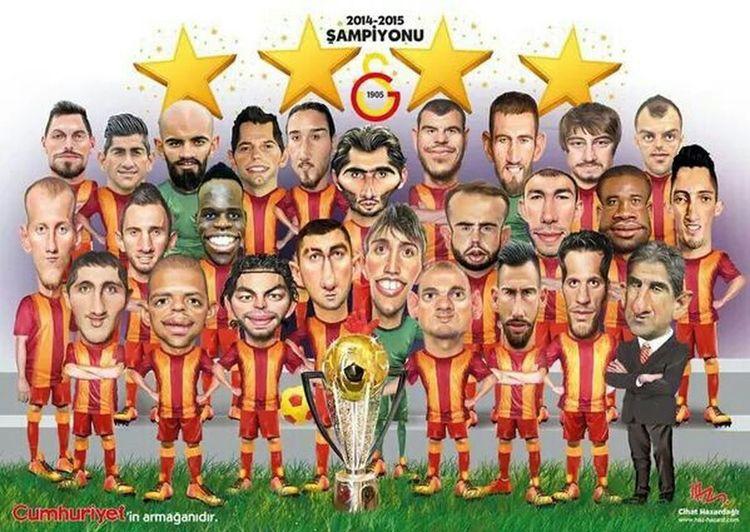 GALATASARAY Galatasaray Cimbom 💛❤️ GALATASARAY ☝☝ Hello World ✌ Enjoying Life People Todays Hot Look Ultraaslan