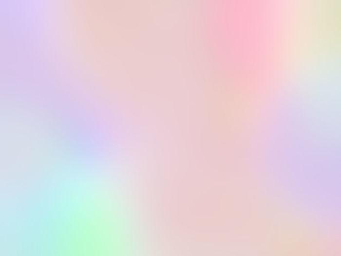 Defocused image of pink sky