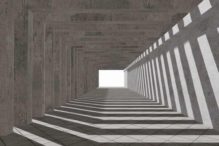 Light and shadow Architecture Built Structure Direction The Way Forward No People Day Pattern Indoors  Empty Building Arcade In A Row Corridor Diminishing Perspective Sunlight Staircase Architectural Column Nature Flooring Colonnade Ceiling Light And Shadow