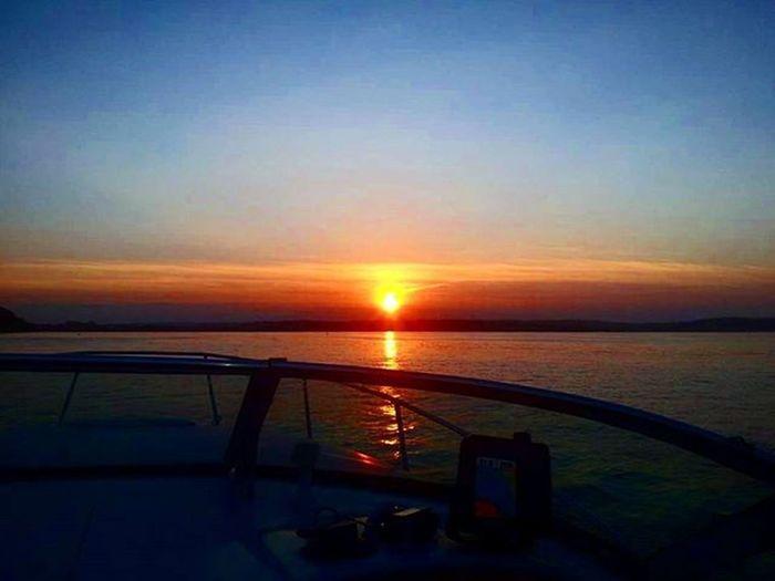 Boatlife Ocean Sea Sunsets Sunset_madness_ Beautiful Beauty Cork Ireland Crosshaven Crosshavenharbor Summer Summertime Summerevening Summerevenings