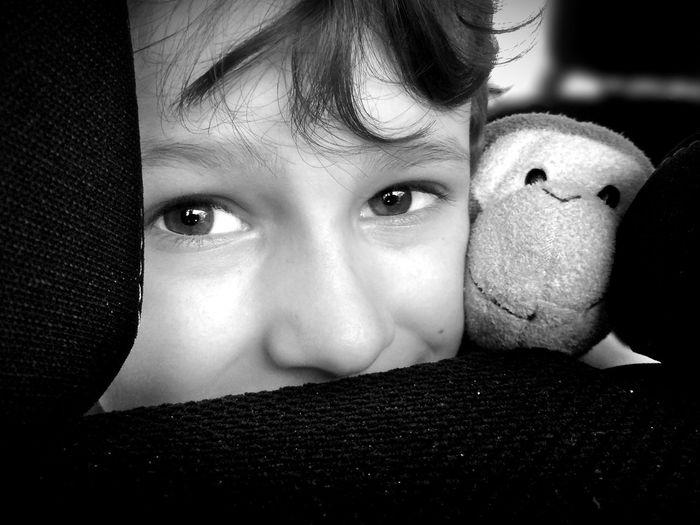 Best Friends... Shootermag AMPt_community EyeEm Bnw Portrait