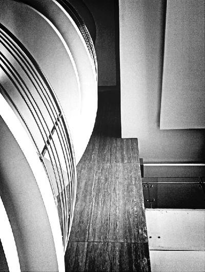 Shapes Architecture Building Interior