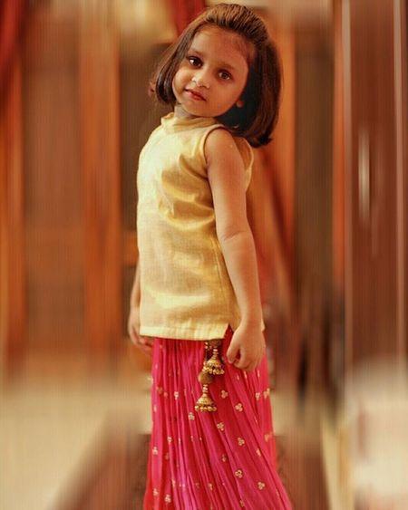 Timeflies Mymodel Kyra Janamastmi Celebration Lordkrishnabirthday Rajeevkumar August28inc A28inc