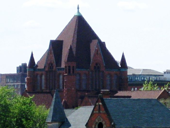 Architecture History Built Structure Religion No People Business Finance And Industry Sky Building Exterior Outdoors Day Politics And Government Skyline Detroit Trees And Sky Treetops Detroit Cityscape Detroit Metro DetroitSkyLine Detroit, MI Stories From The City EyeEmNewHere Adventures In The City