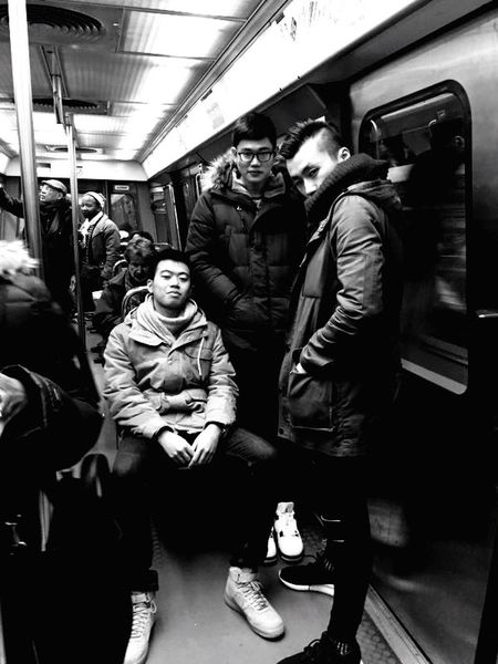 First Eyeem Photo Pa ri s The Street Photographer - 2016 EyeEm Awards EyeEm Best Shots - Black + White Black And White