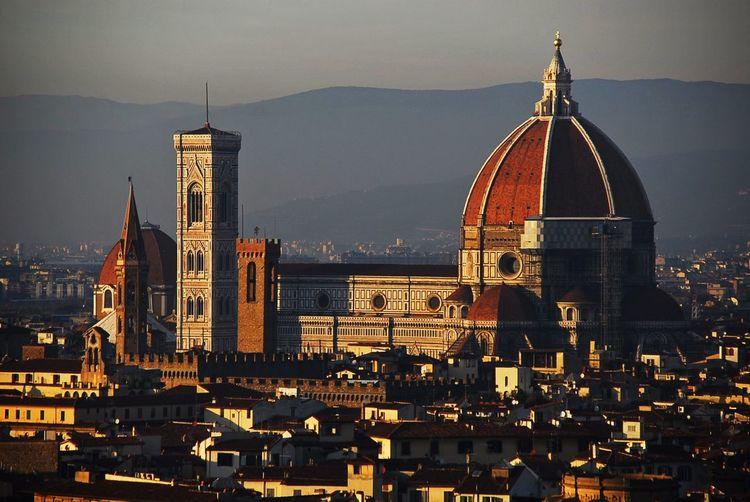 Travel The Week On EyeEm EyeEmNewHere Architecture Place Of Worship Religion Cityscape Church Santa Maria Maggiore