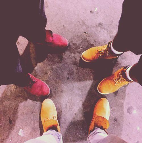 Abudhabi Timberland Boots Shoes