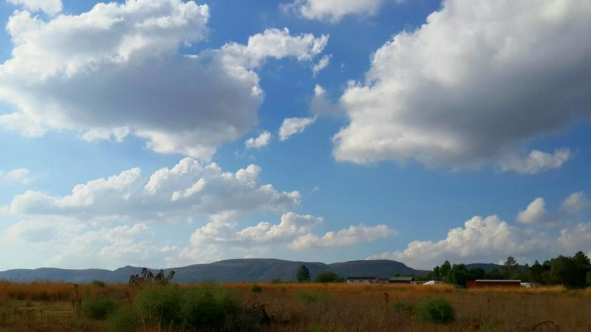 Magical Places Magaliesburg Magalies Cradleofhumankind Cloudscape Clouds And Sky