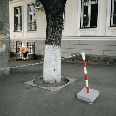 Lines Chişinău Moldova Everydayeasterneurope everydaymoldova lightboxFF vscocam
