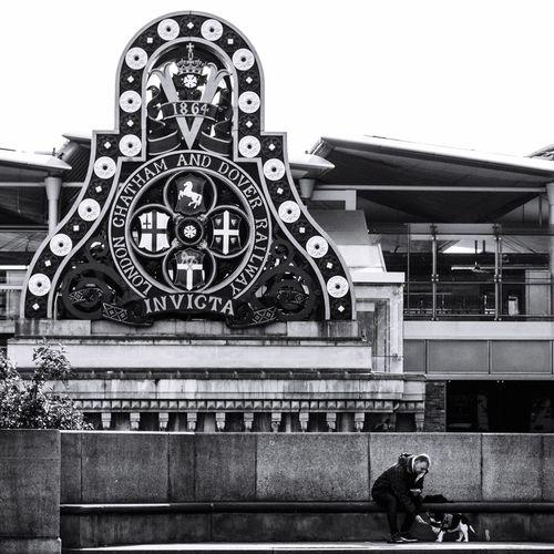 The Street Photographer - 2017 EyeEm Awards Streetphotography London Real People Travel Architecture Dog