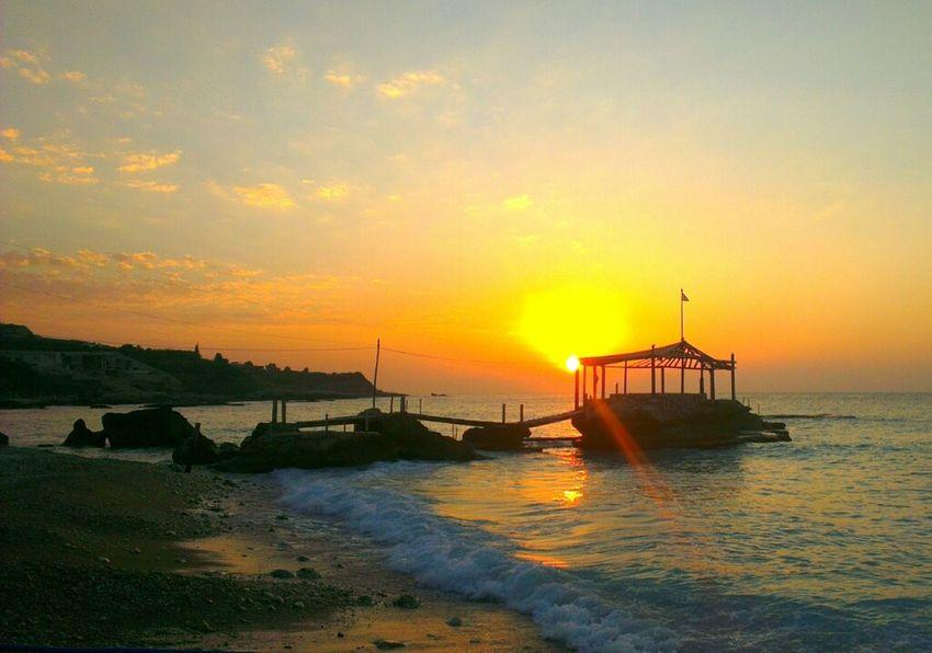 the calm before the storm... Lebanon EyeEm Masterclass Sun_collection EyeEm Best Shots EyeEm Best Shots - Sunsets + Sunrise