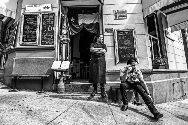 """""""Eagle View"""" Architecture City Day Full Length Men Outdoors People Real People Street Streetphotography The Street Photographer - 2017 EyeEm Awards Two People The Portraitist - 2017 EyeEm Awards Travel Destinations EyeEm Selects Fresh on Market 2017 Stories From The City The Street Photographer - 2018 EyeEm Awards The Art Of Street Photography My Best Photo"""